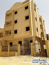 Ad Photo: Apartment 2 bedrooms 1 bath 210 sqm semi finished in New Cairo  Cairo