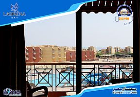 Apartment 2 bedrooms 1 bath 75 sqm semi finished For Sale La Sirena Al Sokhna Zaafarana Ain Sukhna - 5