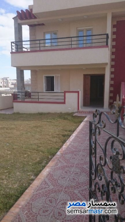 Photo 2 - Apartment 3 bedrooms 1 bath 300 sqm extra super lux For Sale Nakheel Alexandira