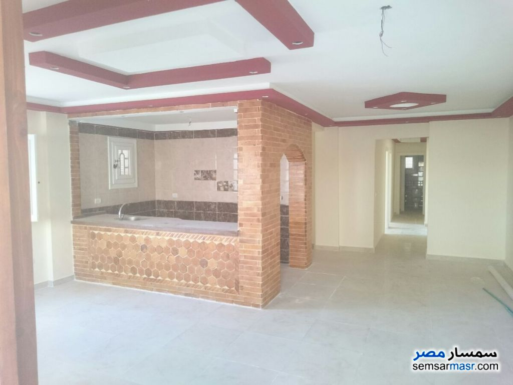 Photo 5 - Apartment 3 bedrooms 1 bath 300 sqm extra super lux For Sale Nakheel Alexandira