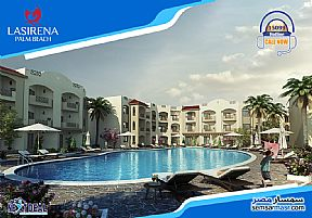 Apartment 2 bedrooms 2 baths 90 sqm lux For Sale La Sirena Al Sokhna Palm Beach Ain Sukhna - 4