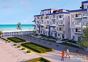 Ad Photo: Apartment 2 bedrooms 1 bath 95 sqm super lux in Marsa Matrouh  Matrouh