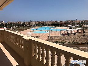 Apartment 3 bedrooms 2 baths 300 sqm super lux For Sale North Coast Alexandira - 13