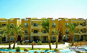 Apartment 2 bedrooms 1 bath 125 sqm super lux For Sale Coronado Ain Sukhna - 1