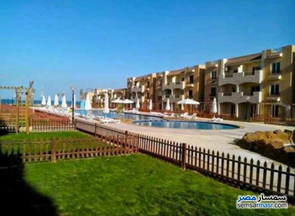 Photo 3 - Apartment 2 bedrooms 1 bath 125 sqm super lux For Sale Coronado Ain Sukhna