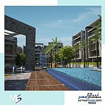 Ad Photo: Apartment 2 bedrooms 1 bath 50 sqm super lux in North Coast  Alexandira