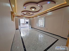 Ad Photo: Apartment 3 bedrooms 2 baths 130 sqm extra super lux in Nakheel  Alexandira