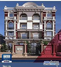 Ad Photo: Apartment 3 bedrooms 3 baths 235 sqm semi finished in Sheikh Zayed  6th of October