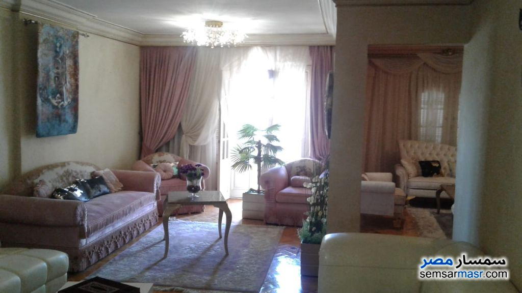 Photo 2 - Apartment 3 bedrooms 2 baths 200 sqm extra super lux For Sale Kafr Abdo Alexandira