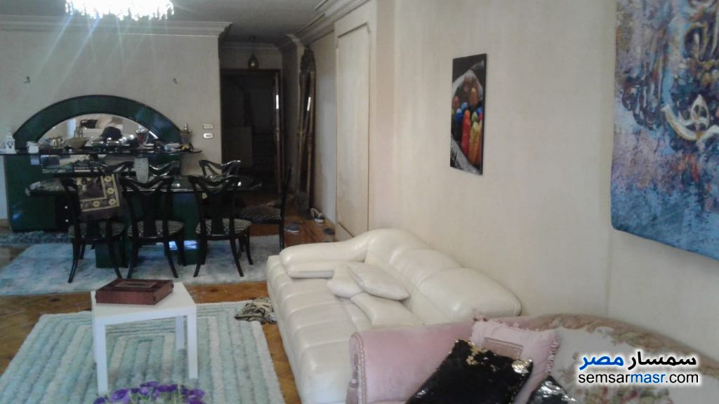 Photo 4 - Apartment 3 bedrooms 2 baths 200 sqm extra super lux For Sale Kafr Abdo Alexandira