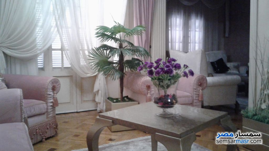 Photo 1 - Apartment 3 bedrooms 2 baths 200 sqm extra super lux For Sale Kafr Abdo Alexandira