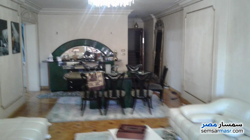Photo 5 - Apartment 3 bedrooms 2 baths 200 sqm extra super lux For Sale Kafr Abdo Alexandira