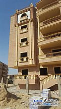 Ad Photo: Apartment 3 bedrooms 1 bath 146 sqm semi finished in New Heliopolis  Cairo