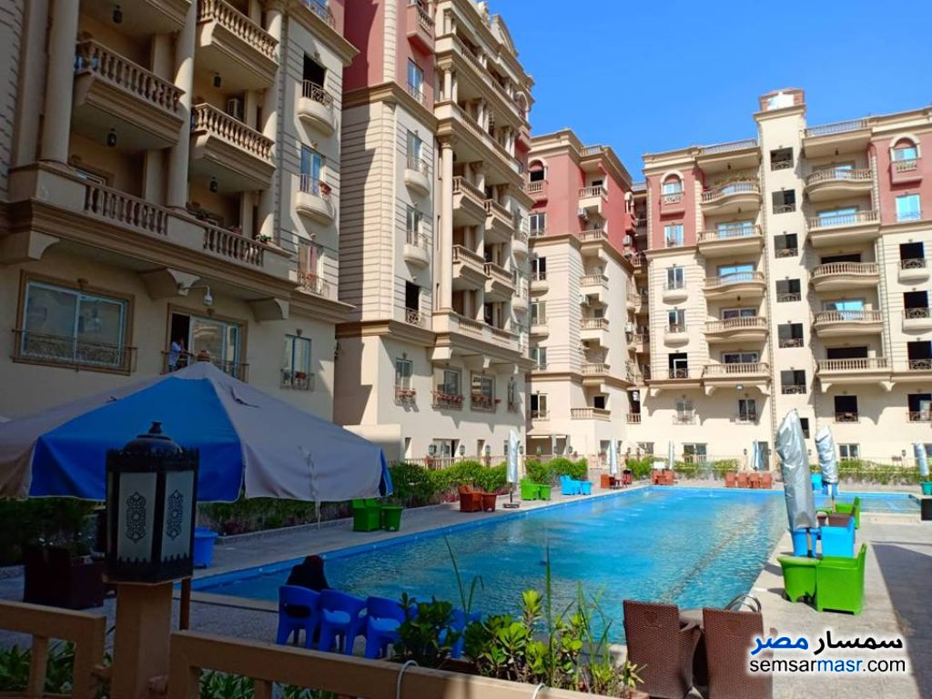 Photo 5 - Apartment 3 bedrooms 3 baths 169 sqm semi finished For Sale Mokattam Cairo