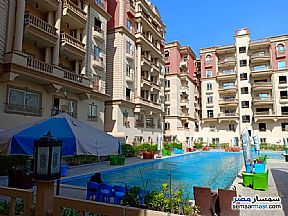 Apartment 3 bedrooms 3 baths 169 sqm semi finished For Sale Mokattam Cairo - 5