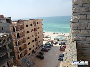 Ad Photo: Apartment 3 bedrooms 1 bath 100 sqm without finish in Agami  Alexandira