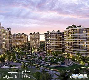 Ad Photo: Apartment 3 bedrooms 2 baths 137 sqm extra super lux in Smoha  Alexandira
