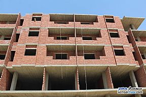 Ad Photo: Apartment 3 bedrooms 2 baths 124 sqm semi finished in Hadayek Al Ahram  Giza