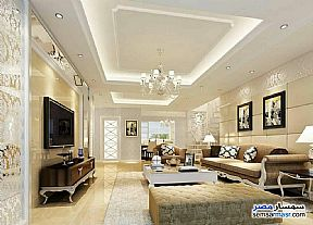 Ad Photo: Apartment 3 bedrooms 2 baths 175 sqm super lux in Al Lbrahimiyyah  Alexandira