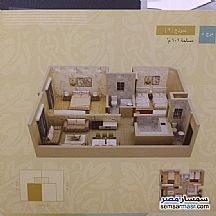 Ad Photo: Apartment 2 bedrooms 2 baths 101 sqm without finish in Faisal  Giza
