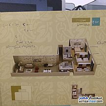 Ad Photo: Apartment 3 bedrooms 2 baths 155 sqm without finish in Faisal  Giza