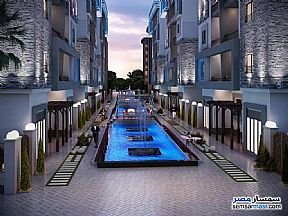 Ad Photo: Apartment 3 bedrooms 1 bath 120 sqm semi finished in 6th of October