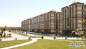 Ad Photo: Apartment 2 bedrooms 2 baths 120 sqm super lux in Fifth Settlement  Cairo