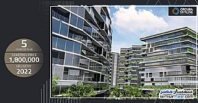 Ad Photo: Apartment 2 bedrooms 2 baths 97 sqm extra super lux in Smoha  Alexandira