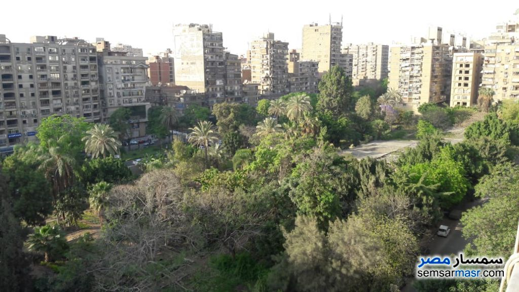 Photo 4 - Apartment 3 bedrooms 1 bath 120 sqm extra super lux For Sale Heliopolis Cairo