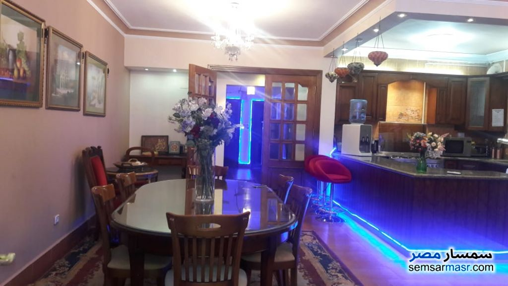 Photo 5 - Apartment 3 bedrooms 1 bath 120 sqm extra super lux For Sale Heliopolis Cairo