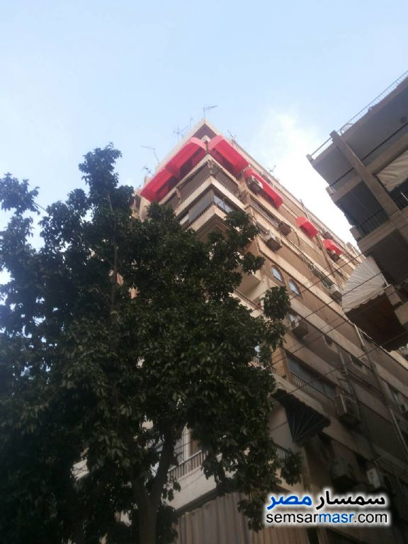 Photo 2 - Apartment 3 bedrooms 1 bath 120 sqm extra super lux For Sale Heliopolis Cairo