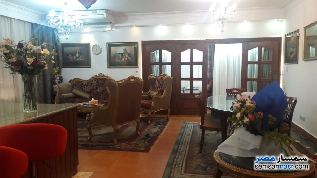 Photo 6 - Apartment 3 bedrooms 1 bath 120 sqm extra super lux For Sale Heliopolis Cairo