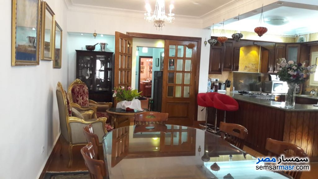 Photo 9 - Apartment 3 bedrooms 1 bath 120 sqm extra super lux For Sale Heliopolis Cairo