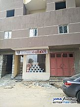 Ad Photo: Apartment 1 bedroom 1 bath 100 sqm without finish in Minya City  Minya