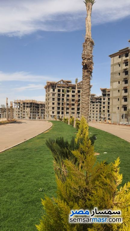 Photo 6 - Apartment 3 bedrooms 3 baths 157 sqm extra super lux For Sale New Capital Cairo