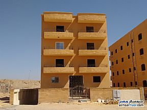 Ad Photo: Apartment 3 bedrooms 2 baths 158 sqm semi finished in Mukhabarat Land  6th of October
