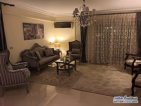 Ad Photo: Apartment 3 bedrooms 2 baths 165 sqm super lux in Hadayek Al Ahram  Giza