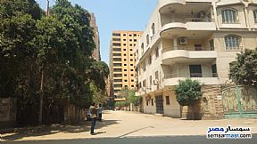 Ad Photo: Apartment 3 bedrooms 2 baths 175 sqm without finish in Faisal  Giza