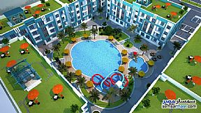 Apartment 2 bedrooms 1 bath 60 sqm super lux For Sale North Coast Alexandira - 1