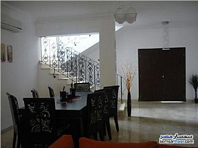 Ad Photo: Villa 3 bedrooms 3 baths 600 sqm extra super lux in Rehab City  Cairo