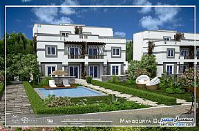 Ad Photo: Villa 4 bedrooms 3 baths 350 sqm in AL Mansoureyah  Giza