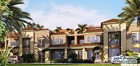 Ad Photo: Villa 3 bedrooms 3 baths 175 sqm semi finished in First Settlement  Cairo