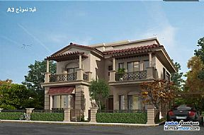Ad Photo: Villa 4 bedrooms 7 baths 375 sqm semi finished in Madinaty  Cairo