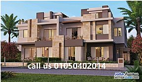 Ad Photo: Villa 5 bedrooms 4 baths 260 sqm semi finished in Palm Hills  6th of October