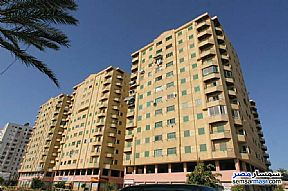 Ad Photo: Apartment 2 bedrooms 1 bath 80 sqm semi finished in Sidi Beshr  Alexandira