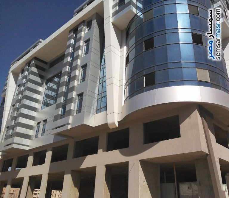 Ad Photo: Commercial 1800 sqm in Nasr City  Cairo