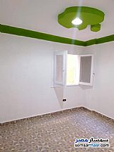 Apartment 2 bedrooms 1 bath 85 sqm without finish For Sale Nakheel Alexandira - 2