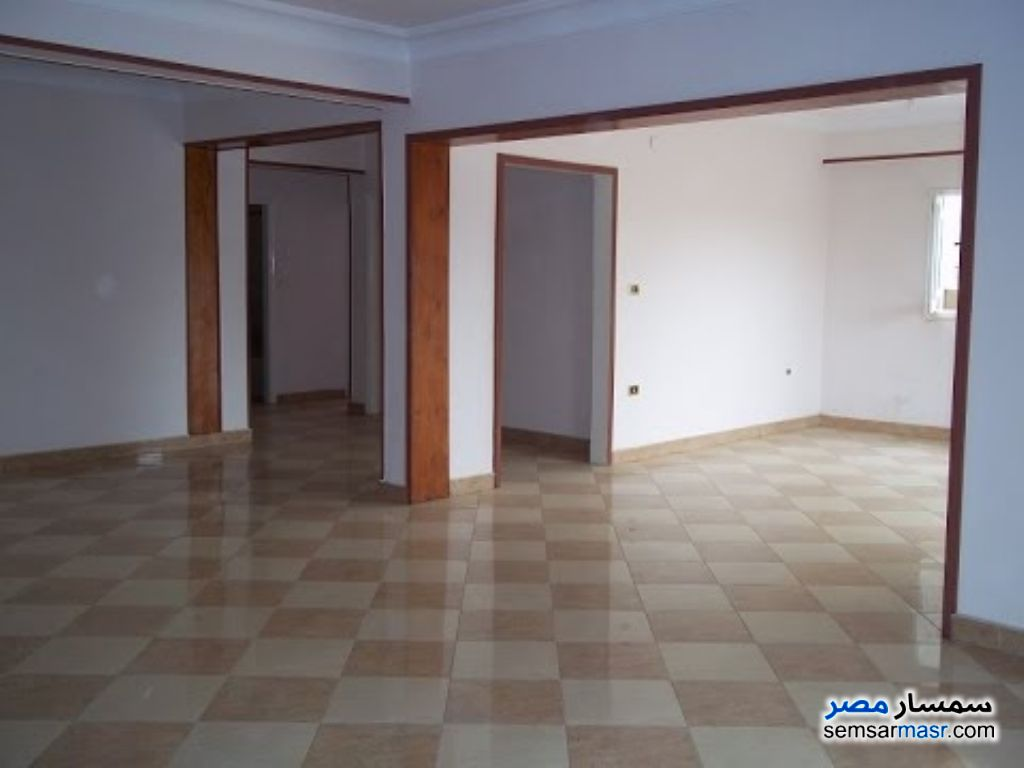 Photo 4 - Apartment 2 bedrooms 1 bath 85 sqm without finish For Sale Nakheel Alexandira