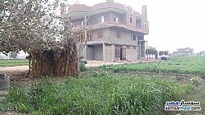 Ad Photo: Land 100 sqm in Nahia  Giza