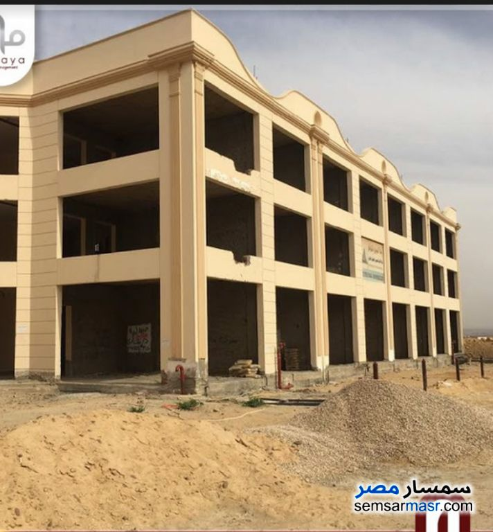 Photo 1 - Commercial 63 sqm For Sale El Ubour City Qalyubiyah